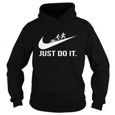 I Love  triathlon JUST Do IT 2  Shirts & Tees #tee #tshirt #named tshirt #hobbie tshirts # Triathlon
