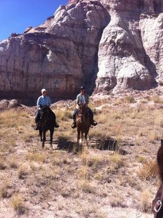 New Mexico Horse Adventures
