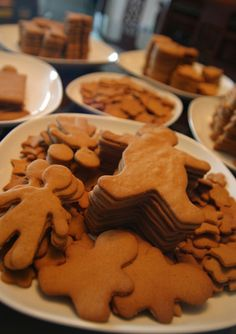 Fattigmann cookie recipe