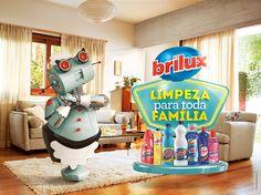 Rosie by Eduardo Fialho - Brilux ad