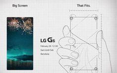 LG G6, 2017 Mobil Dünya Kongresi'nin (MWC 2017) resmi açılışından bir gün önce, 26 Şubatta, Barselona'da tanıtılacak. Güney Koreli şirket, G6 için de geçtiğimiz eylül ayında tanıttığı V20'de uyguladığı stratejiyi izliyor. Akıllı telefonun bazı özelliklerine dair ipuçları,...  #Büyük, #Davetiyesi, #Ekran, #Etkinliğinin, #Hakkında, #İpuçları, #Tanıtım, #Veriyor, #Yeni http://havari.co/lg-g6-tanitim-etkinliginin-davetiy