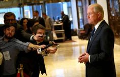 Trump's pick for attorney general could be bad news for Silicon Valley, jeff sessions, attorney general, trump, tech companies, silicon valley