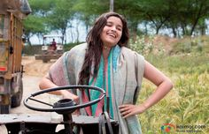Alia Bhatt in Highway Movie