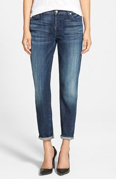 Nordstrom Anniversary Sale...Shop Our Picks For Denim - Peachy the Magazine