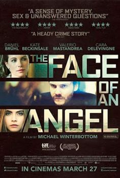 Movie Ramble: The Face of an Angel.
