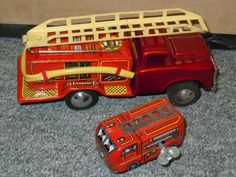 """tin toys made in china 