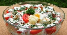 Polish Recipes, Bon Appetit, Acai Bowl, Quinoa, Potato Salad, Salad Recipes, Grilling, Food And Drink, Cooking Recipes
