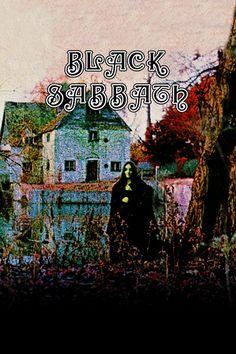 Black Sabbath - First album