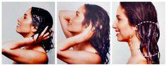 Método Curly Girl – Passo a Passo para higienizar e condicionar os cabelos ondulados