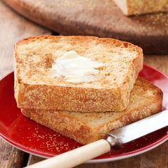 English Muffin Bread Recipe - Cook's Country