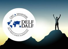 delf-dalf-preparation French Language, France, Education, Voici, Learning, Languages, Fle, Language, French People