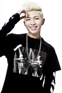 BTS - Rap Monster