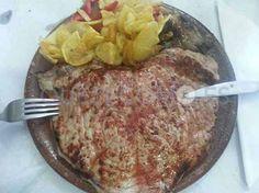 Filete de ternera | Restaurante mesón tapería cafetería Benfeito en Vigo