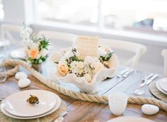Oak & Linden Styling and Flowers at Watsons Bay Hotel