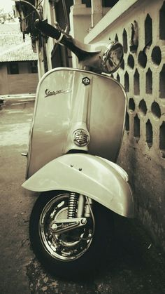 Vespa Sprint Built 180