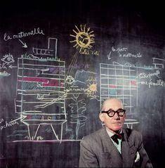 Le Corbusier and the Sun — Solar House History