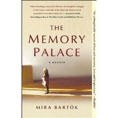 """A beautiful and heart-wrenching story by the woman who runs """"Mira's List"""" for artists and writers -- support her as she supports us and buy the book!"""