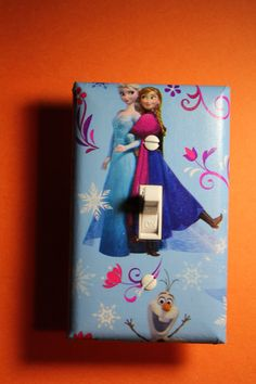 Hey, I found this really awesome Etsy listing at https://www.etsy.com/listing/202629119/frozen-anna-elsa-olaf-light-switch-plate