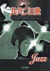 「lupin the third jazz」の画像検索結果