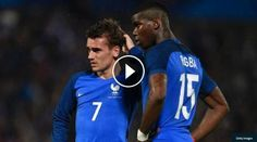 Football Highlights from UEFA Euro 2016 group A match: France vs Romania Match result: France 2 - 1 Romania Played on: June 10, 2016 Venue:Stade de Fr...