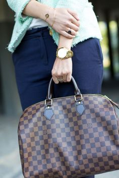 Louis Vuitton Speedy <3