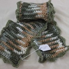 Scarf from Teresa's Crafty Creations for $12.00