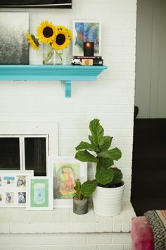 Style At Home: Jen Coleman Of Ascot + Hart | theglitterguide.com