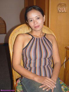 beautiful asian wife