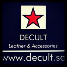 Webshop www.decult.se