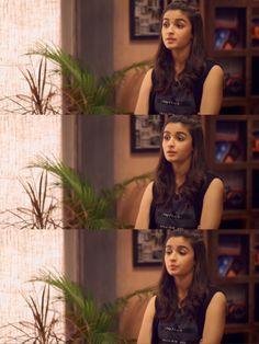 Alia Bhatt in Dear Zindagi