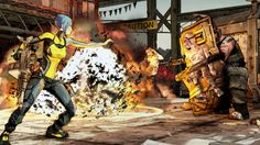 Borderlands 2 Release Date, Coming September 18th Launch Trailer Live