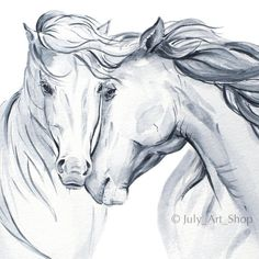 Tactics to guide you Try to improve Your own being familiar with of animal drawing Horse Head Drawing, Horse Pencil Drawing, Pencil Drawings Of Animals, Creature Drawings, Horse Drawings, Animal Sketches, Art Sketches, Art Drawings, Drawing Animals