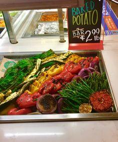 Whole Foods Market  Food is Art ❤️