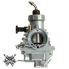 25,16€ - ENVÍO GRATIS - Carburador de 28mm Original ParaSUZUKI RM80 RM85 VM24 SUV