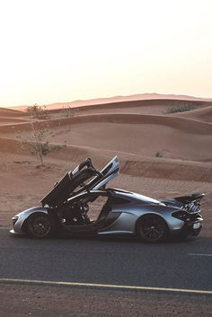 McLaren P1- If you get to use it- make sure the road has #nolimits