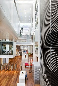 macquarie's Office