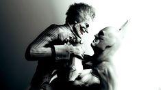 Batman: Arkham City Remastered All Cutscenes (Return to Arkham) Game Mov...