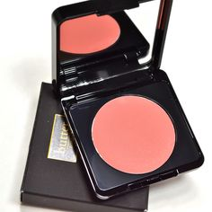 Review: @butter LONDON Cheeky Cream Blush in Naughty Biscuit