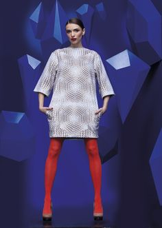 Frau Blau - designer : Philip Blau et Helena Blaunshtein (israel) - MFP 2014