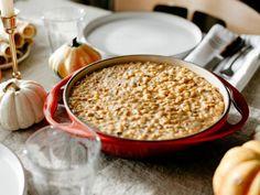 Charred Creamed Corn