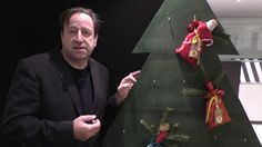Intendant Georges Delnon - Weihnachtsgruß  Die Staatsoper Hamburg wünscht fröhliche Weihnachten und schöne Festtage! Kommt gut ins neue Jahr!  From: Staatsoper Hamburg  #Oper #Musiktheater #Theaterkompass #TV #Video #Vorschau #Trailer #Clips #Trailershow #Schweiz