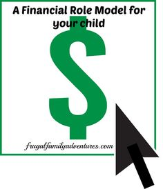 Bullying for dollars: A Financial Role Model for your Child