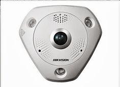 """TELECAMERA FISH-EYE da 3MP e 6MP -  Visualizzazione panoramica 360° - Molteplici modalità di visualizzazione - Virtual PTZ - Network Camera      • 1/3 """"CMOS a scansione progressiva   • sensore di immagine a 3 mega-pixel   • Fino a 1536x1536 di risoluzione, 30fps   • 360° vista panoramica   • Molteplici modalità di visualizzazione   • PTZ virtuale  • Fino a 15m gamma IR  • Built-in microfono e altoparlante. VIDEOSORVEGLIANZA TVCC SISTEMI E IMPIANTI - ISI NET - www.videosorvegliare.com"""
