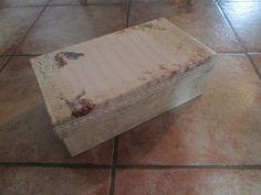 Krabice od bot 2
