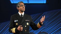 Surgeon General Vivek Murthy's precription for happiness