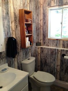 1000 images about outhouse ideas on pinterest outhouse bathroom wallpaper ideas 2018 bathroom wallpaper ideas uk