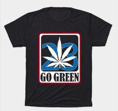 cc3efc243 T-Shirts by partjay. CannabisCool Designs
