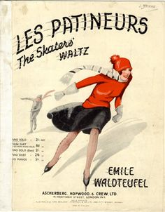 Waldteufel - Les Pat