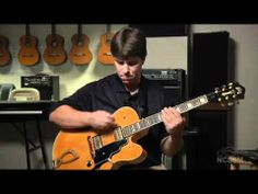 Jazz Guitar Lesson 1: Guitar Basics - http://music.ritmovi.com/jazz-guitar-lesson-1-guitar-basics/