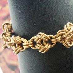 Herringbone looking weave.  Nice